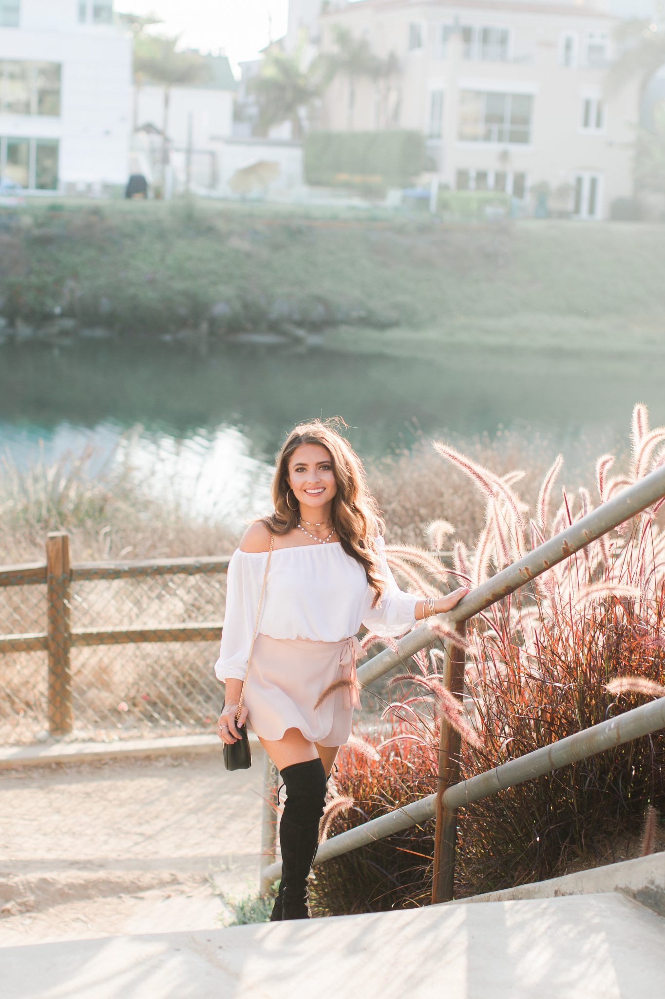 Maxie Elle | Fall Neutrals