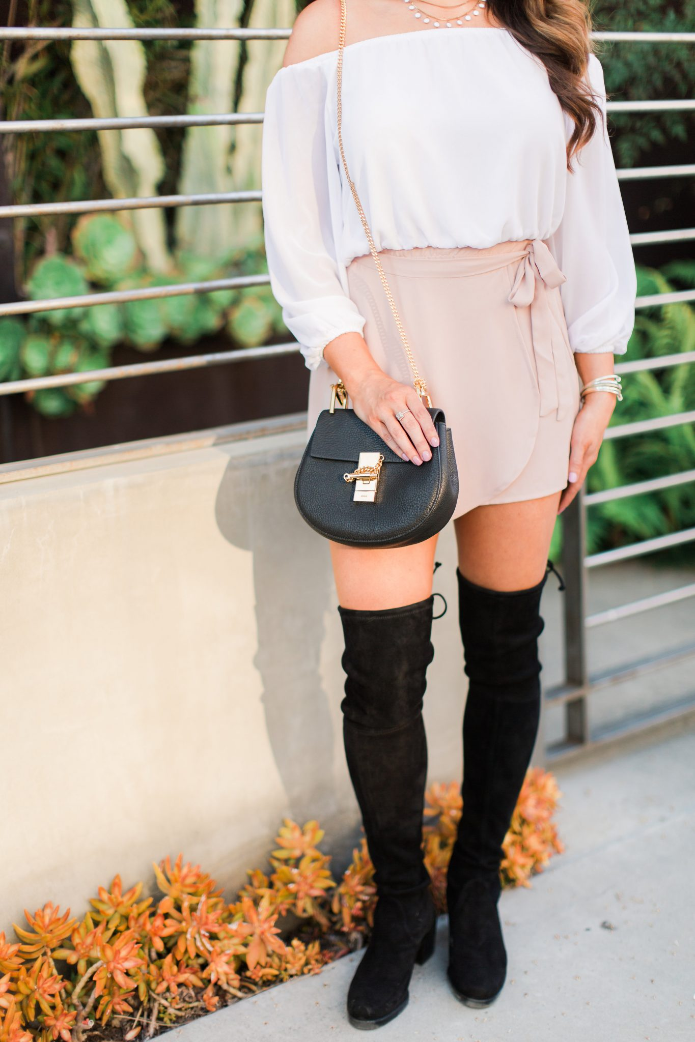 Maxie Elle | Fall Neutrals