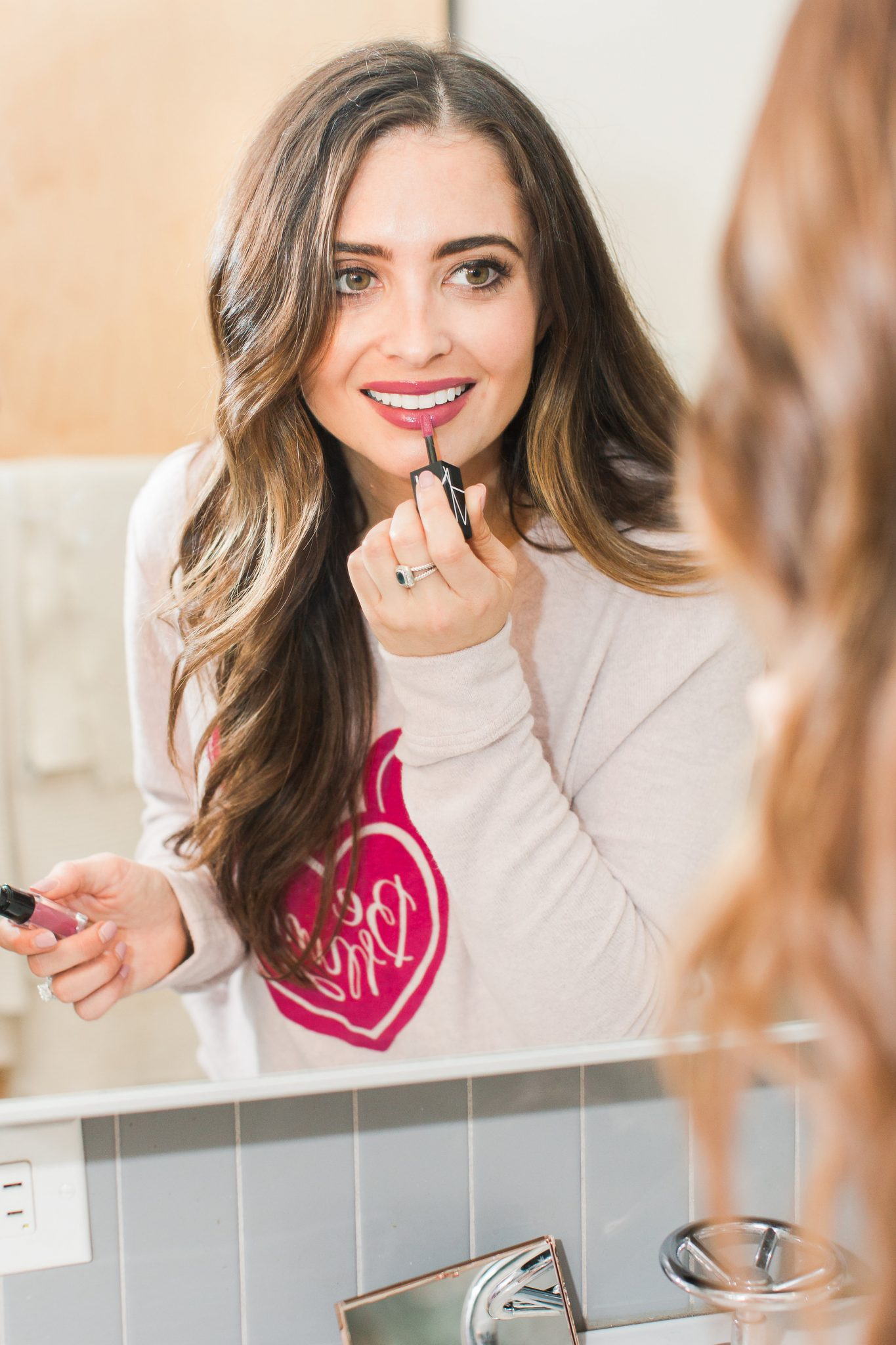 February Beauty Favorites by popular Orange County beauty blogger Maxie Elise