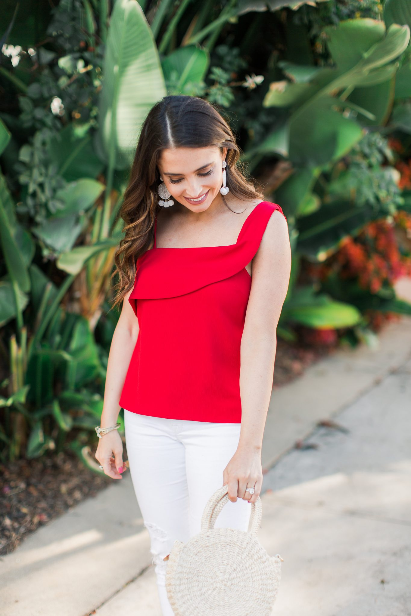 The Ms Collection Review by popular Orange County fashion blogger Maxie Elle
