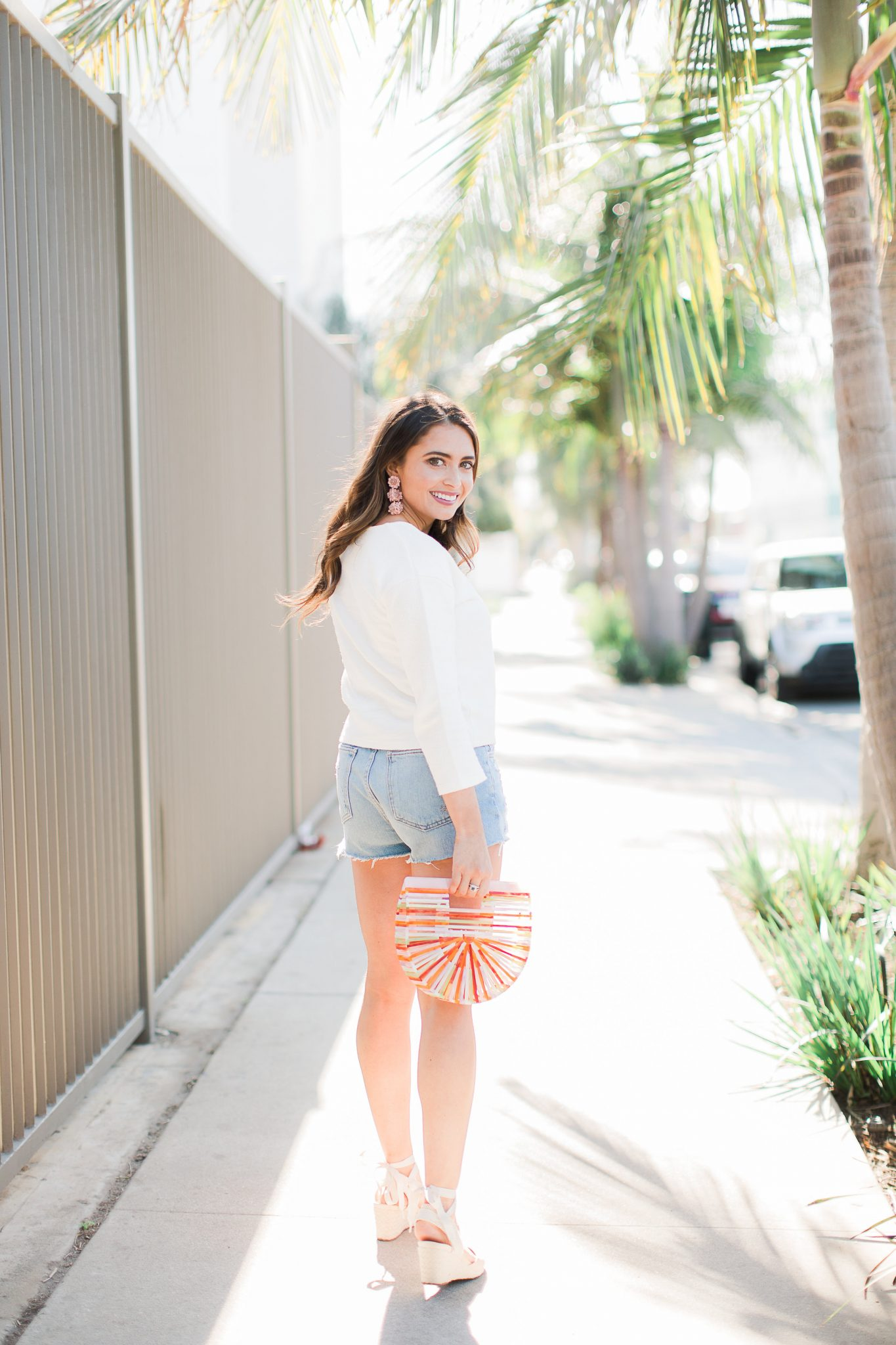 Spring's Best Espadrilles by popular Orange County fashion blogger Maxie Elle