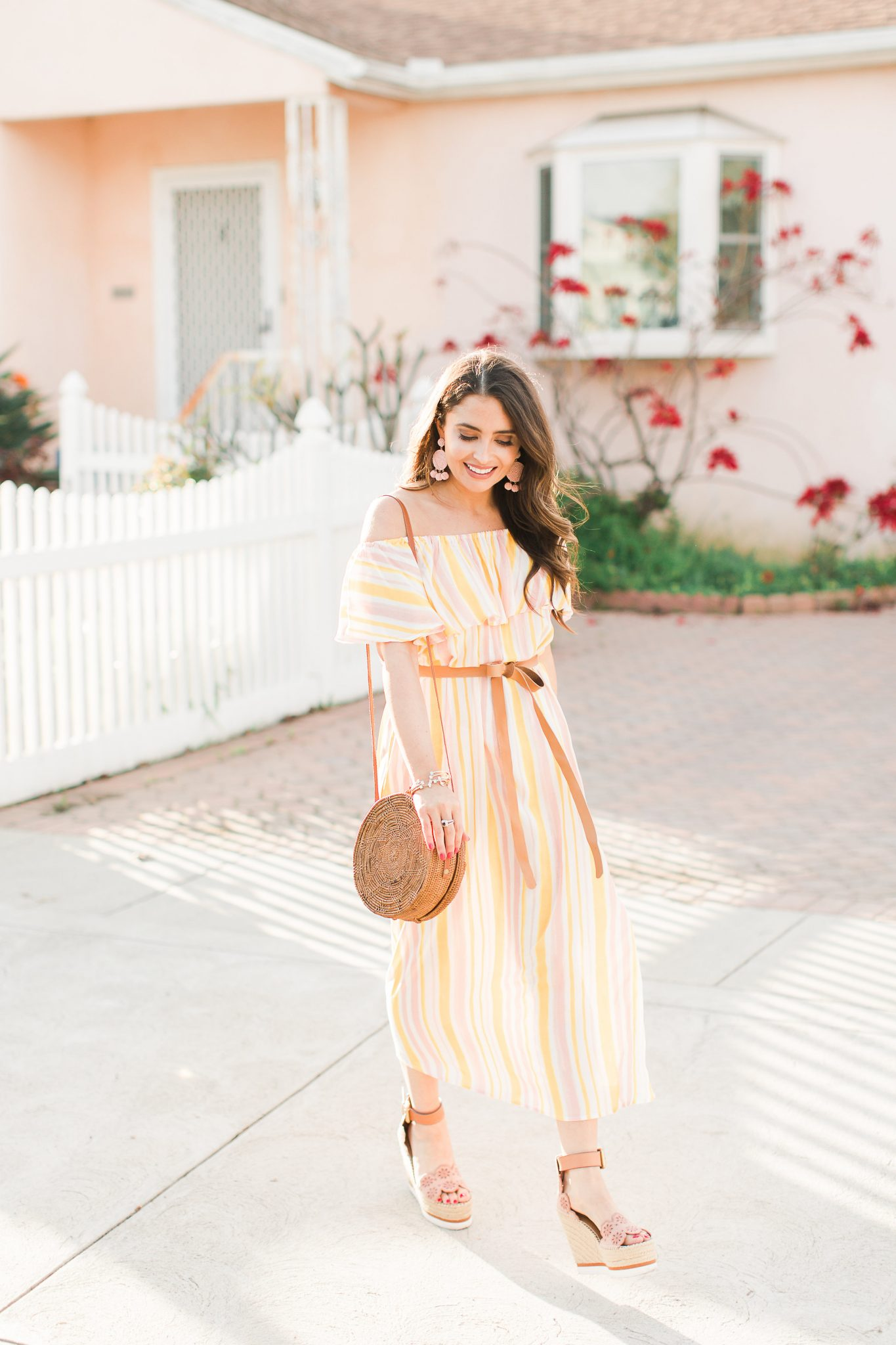 Shopbop Sale Spring Favorites by popular Orange County fashion blogger Maxie Elle